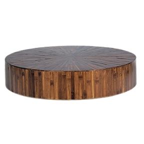 Mesa de centro redonda Onn