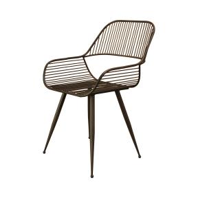 Cadeira Volpi Preta