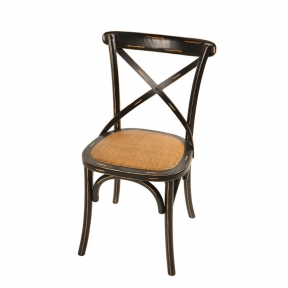 Cadeira Medeiros Preta