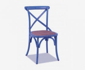 Cadeira Medeiros Azul