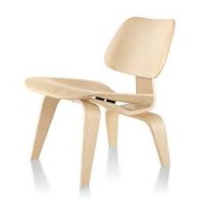 Cadeira Eames Mold
