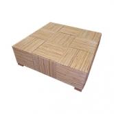 Mesa de centro Bambú