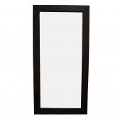 Espelho Ebano