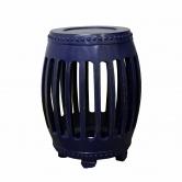 Garden Seat Pequim Azul