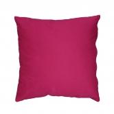 Almofada Sarja Pink