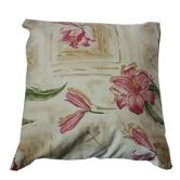 z Almofada Floral 10 - rosa