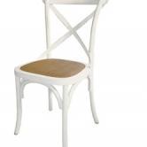 Cadeira Medeiros Branca