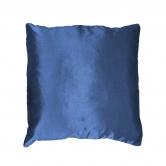 Almofada lisa azul claro