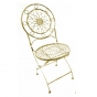 Cadeira Jardim Provençal
